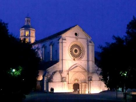 Abbaye de Fossanova