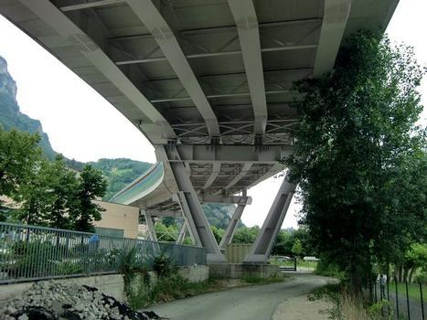 Viadotto Rivabella