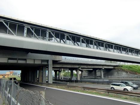 Metrobahnhof Cascina Gobba