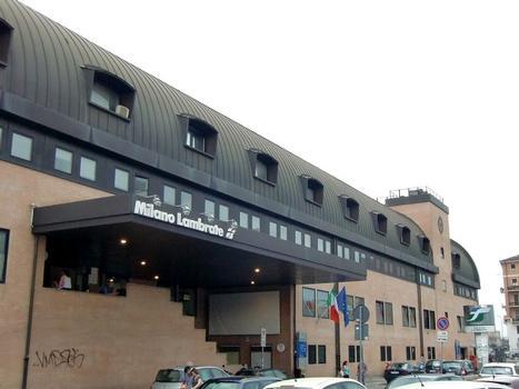 Milano Lambrate FS Station