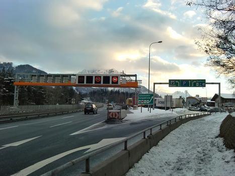 Autobahn A 13 (Österreich)