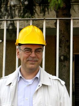 Eugenio A. Merzagora