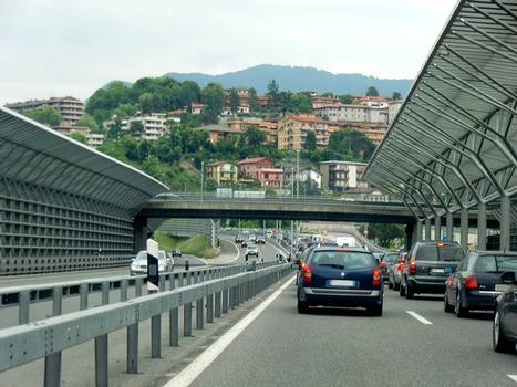 Autobahn A 2 (Schweiz)
