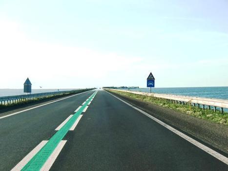 Houtribdijk