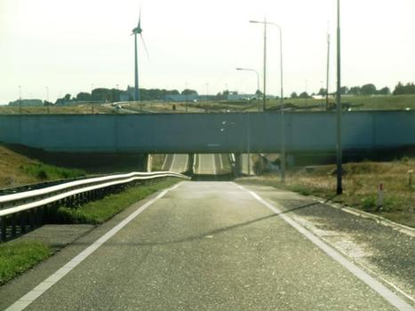 Krabbersgat naviduct