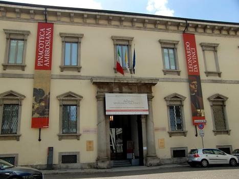 Pinacoteca e Biblioteca Ambrosiana