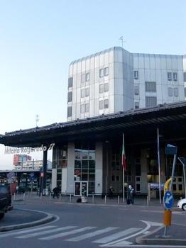 Milano Rogoredo FS Station