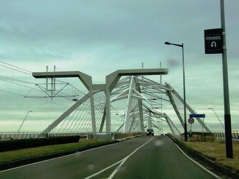 Enneüs Heerma Bridge