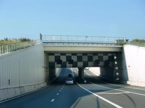 Aquaduct Ringvaart Haarlemmermeer