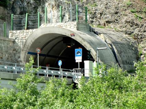 Mondadizza southern portal