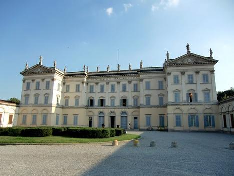 Villa Tittoni Traversi