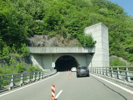 Tunnel Châtillon