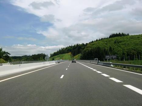 Viaduc du Gonon