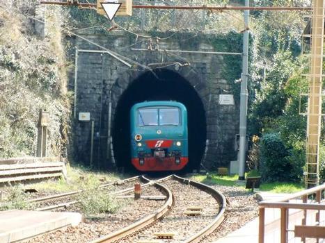 Tunnel de Varenna