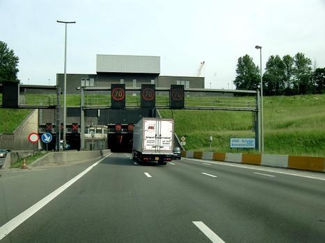 Kennedy-Tunnel