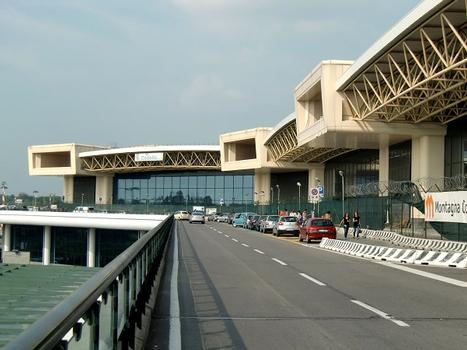 Flughafen Mailand-Malpensa