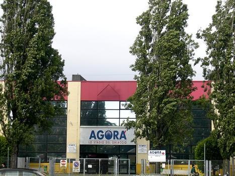 Agorà - Ice Palace