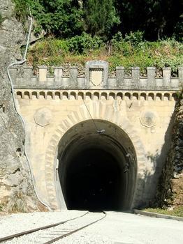 Tunnel de Montale