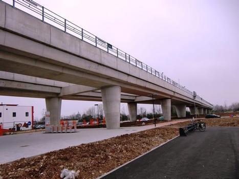 Viaduc de Sanpolino-Sant'Eufemia