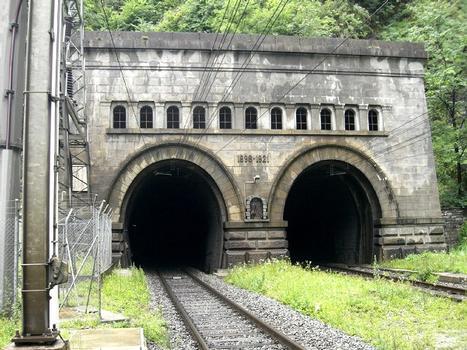 Simplon-Tunnel