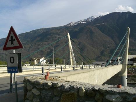 Ponte Strallato di Mantello