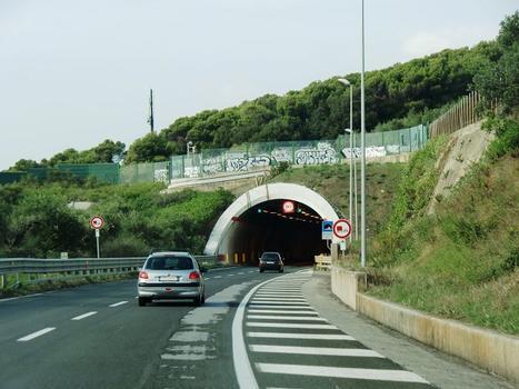Tunnel de Montenero