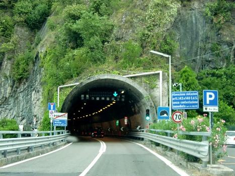 Porlezza Tunnel