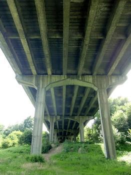 Lambro-Viadukt