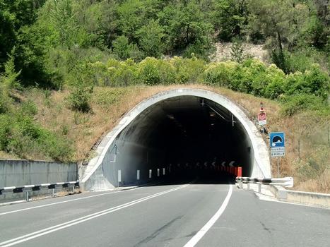 Forca di Cerro-Tunnel