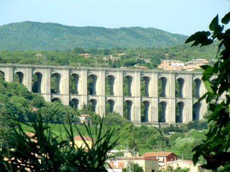 Ariccia Bridge
