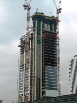 Torre Intesa SanPaolo