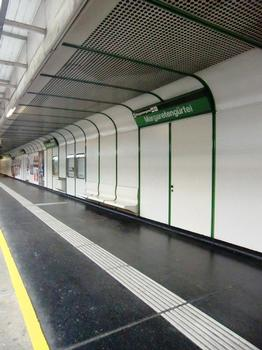 Gare Margaretengürtel