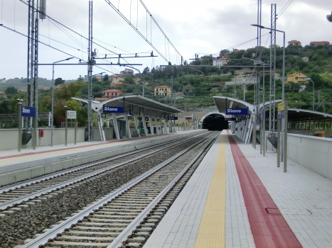 Diano Station