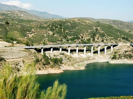Viaduc de Las Lomas I