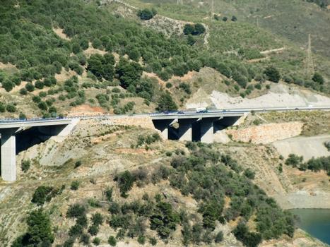 Viaduc de Las Lomas II