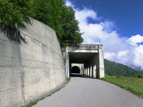 Tunnel Monte Colmo II