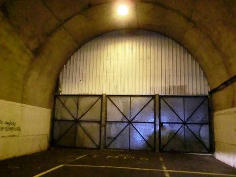 Tunnel Caminho do Passo