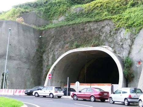 Tunnel Estreito de Câmara-Jardim da Serra 1