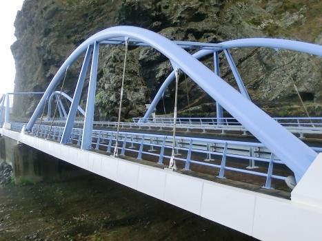Straßenbrücke São Vicente