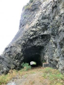 Tunnel Fajã da Areia (alt)