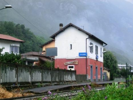 Bahnhof Erbanno-Angone
