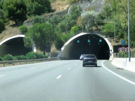 Tunnel de Saint-Pierre-de-Féric