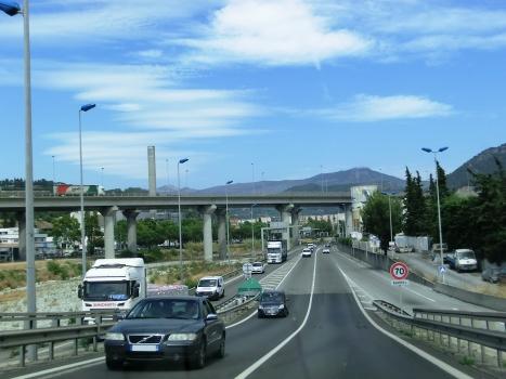 Viaduc du Paillon