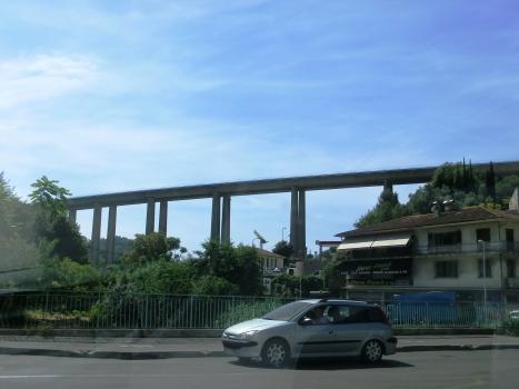 Viaduc de Carei