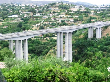 Viaduc du Magnan