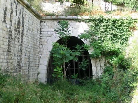 Tunnel de Batterie
