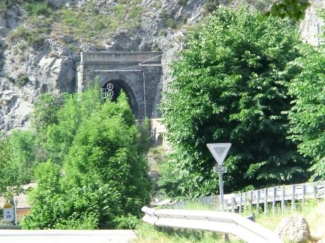 Tunnel de Bijorin
