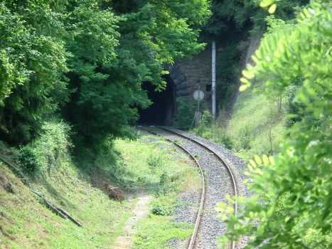 Tunnel du Col-de-Braus