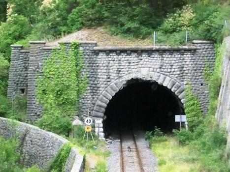Col-de-Braus-Tunnel