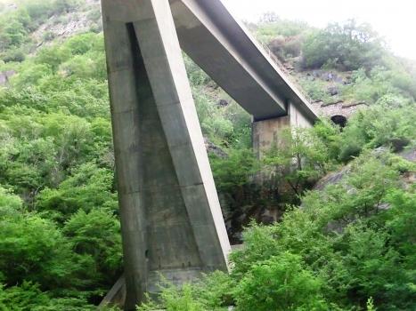 Viaduc de Scarassoui